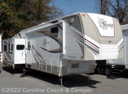 Used 2009  Fleetwood Terry LX 345RLQS