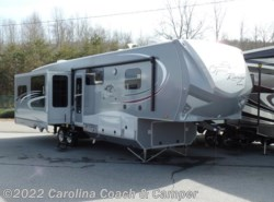 New 2016  Open Range Roamer 347RES by Open Range from Carolina Coach & Marine in Claremont, NC