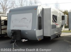 New 2016  Highland Ridge Roamer Travel Trailer RT340FLR by Highland Ridge from Carolina Coach & Marine in Claremont, NC