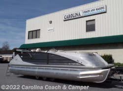 New 2016  Miscellaneous  Crest 250 NX SLR2  by Miscellaneous from Carolina Coach & Marine in Claremont, NC
