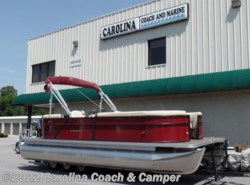 New 2016  Miscellaneous  Crest 220 SLC  by Miscellaneous from Carolina Coach & Marine in Claremont, NC