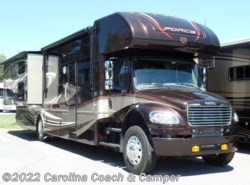 New 2016  Dynamax Corp Force 37BH HD by Dynamax Corp from Carolina Coach & Marine in Claremont, NC