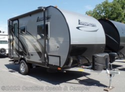 New 2016  Livin' Lite CampLite Travel Trailers 14DBS by Livin' Lite from Carolina Coach & Marine in Claremont, NC
