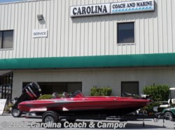 New 2016  Miscellaneous  Triton Boats 18 TRX  by Miscellaneous from Carolina Coach & Marine in Claremont, NC