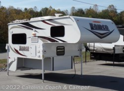 New 2016  Lance  Truck Campers 865 by Lance from Carolina Coach & Marine in Claremont, NC