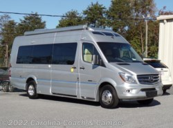 New 2016  Roadtrek  RS Adventurous by Roadtrek from Carolina Coach & Marine in Claremont, NC