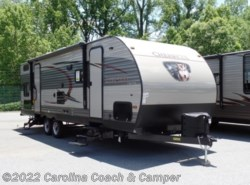 New 2016  Forest River Cherokee 264CK by Forest River from Carolina Coach & Marine in Claremont, NC