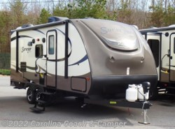 New 2016  Forest River Surveyor Couples Coach 200MBLE by Forest River from Carolina Coach & Marine in Claremont, NC