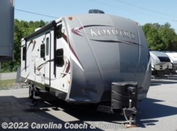 Used 2012 Dutchmen Komfort 3050QB available in Claremont, North Carolina