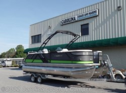New 2016  Miscellaneous  Crest 230 Caliber SLC  by Miscellaneous from Carolina Coach & Marine in Claremont, NC