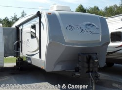Used 2012  Open Range Journeyer JT337RLS by Open Range from Carolina Coach & Marine in Claremont, NC