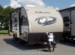 New 2017  Forest River Cherokee Wolf Pup 16BHS by Forest River from Carolina Coach & Marine in Claremont, NC