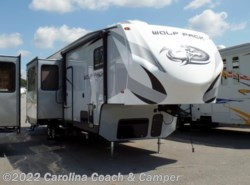 New 2017  Forest River Cherokee Wolf Pack 325PACK13 by Forest River from Carolina Coach & Marine in Claremont, NC