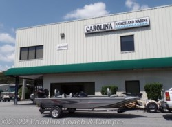 New 2017  Miscellaneous  Triton Boats 18 TX  by Miscellaneous from Carolina Coach & Marine in Claremont, NC