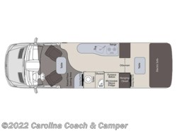 New 2017  Pleasure-Way Plateau FL by Pleasure-Way from Carolina Coach & Marine in Claremont, NC