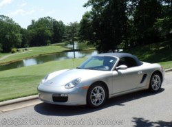 Used 2005  Miscellaneous  Porsche Boxster  by Miscellaneous from Carolina Coach & Marine in Claremont, NC