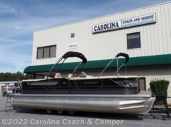New 2017  Miscellaneous  Crest 250 Classic SLC  by Miscellaneous from Carolina Coach & Marine in Claremont, NC