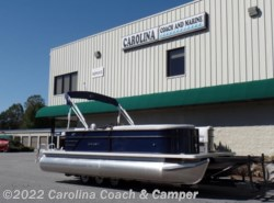 New 2017  Miscellaneous  Crest 220 L  by Miscellaneous from Carolina Coach & Marine in Claremont, NC