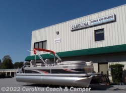New 2017  Miscellaneous  Apex Marine Qwest Avanti 823 Lanai DS Bar  by Miscellaneous from Carolina Coach & Marine in Claremont, NC