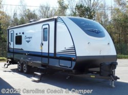 New 2017  Forest River Surveyor Couples Coach 251RKS by Forest River from Carolina Coach & Marine in Claremont, NC