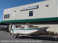 Used 2015  Miscellaneous  Carolina Skiff DLV Series 218  by Miscellaneous from Carolina Coach & Marine in Claremont, NC