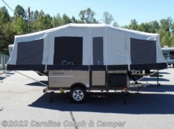 Used 2016  Livin' Lite  QuickSilver™ Tent Campers 8.0 by Livin' Lite from Carolina Coach & Marine in Claremont, NC