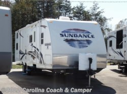 Used 2010  Heartland RV Sundance XLT 310BDS by Heartland RV from Carolina Coach & Marine in Claremont, NC