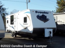 Used 2012  Heartland RV Prowler 29P RKS by Heartland RV from Carolina Coach & Marine in Claremont, NC