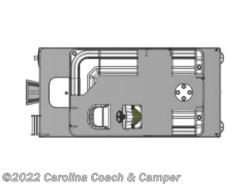 New 2017  Miscellaneous  Apex Marine 818 Cruise  by Miscellaneous from Carolina Coach & Marine in Claremont, NC