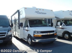 Used 2014 Coachmen Freelander  28QB LTD Chevy available in Claremont, North Carolina