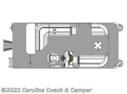 New 2017  Miscellaneous  Apex Marine 820 Lanai Cruise  by Miscellaneous from Carolina Coach & Marine in Claremont, NC