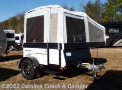 New 2017  Livin' Lite  QuickSilver™ Tent Campers 6.0 by Livin' Lite from Carolina Coach & Marine in Claremont, NC