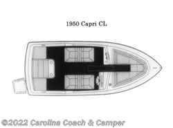 Used 1998  Miscellaneous  Bayliner 1950 CL  by Miscellaneous from Carolina Coach & Marine in Claremont, NC