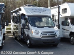 New 2017 Forest River Forester Ford Transit 2391TS available in Claremont, North Carolina