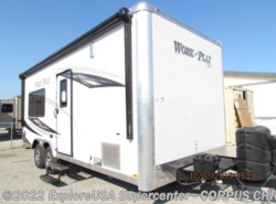 New 2016  Forest River  Work & Play 18EC by Forest River from CCRV, LLC in Corpus Christi, TX