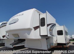 Used 2009  Keystone Montana 347THT by Keystone from CCRV, LLC in Corpus Christi, TX
