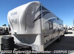 New 2016  Forest River  Work & Play 25WB by Forest River from CCRV, LLC in Corpus Christi, TX