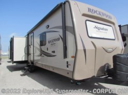 New 2017  Forest River Rockwood 8329SS by Forest River from CCRV, LLC in Corpus Christi, TX