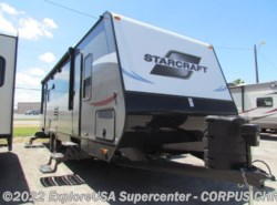 New 2017  Starcraft Launch 26RLS by Starcraft from CCRV, LLC in Corpus Christi, TX