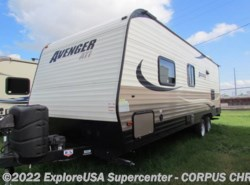 Used 2015  Prime Time Avenger 21RB