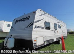 Used 2012  Prime Time Avenger 261LT by Prime Time from CCRV, LLC in Corpus Christi, TX
