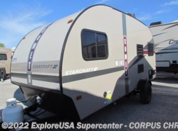 New 2017  Starcraft Comet 16QB by Starcraft from CCRV, LLC in Corpus Christi, TX