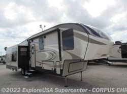 New 2017  Keystone Cougar 327RLK by Keystone from CCRV, LLC in Corpus Christi, TX