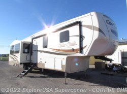 New 2017  Forest River Cedar Creek 351K by Forest River from CCRV, LLC in Corpus Christi, TX