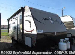 New 2017  Starcraft Autumn Ridge 21FB by Starcraft from CCRV, LLC in Corpus Christi, TX