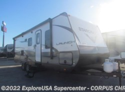 New 2018 Starcraft Launch 24ODK available in Corpus Christi, Texas