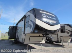 New 2018 Keystone Cougar 344MKS available in Corpus Christi, Texas