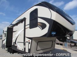 New 2018 Keystone Cougar 27RLS available in Corpus Christi, Texas