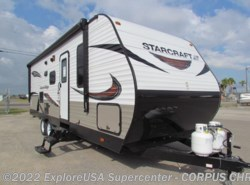 New 2018 Starcraft Autumn Ridge 24BHU available in Corpus Christi, Texas