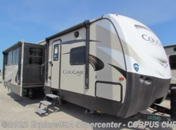 New 2019 Keystone Cougar 34TSB available in Corpus Christi, Texas